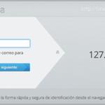 Autentificarse con el sistema de identificación Mozilla Persona