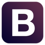 Listas menú con Bootstrap